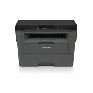 BROTHER DCP-L2530DW multifonctionnel Laser 30 ppm 600 x 600 DPI A4 Wifi