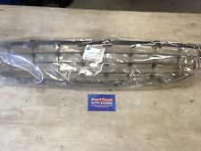 Genuine GM Vauxhall Vectra C 06+ Front Bumper Lower Center Grill 13204603