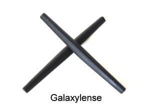 Galaxy Ear socks Rubber Kits Oakley Square Wire 2.0,Half Wire 2.0,Whisker Black
