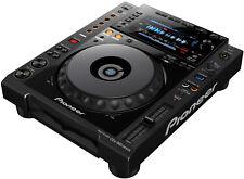 Pioneer Cdj-900nxs Nexus Prof. Single CD Player schwarz