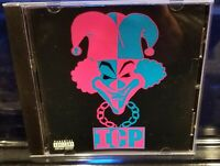 Insane Clown Posse - Carnival of Carnage CD 2005 Press rare esham kid rock icp