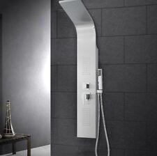Duschpaneel Regendusche Duschsäule Massage Badezimmer Dusche Anti-CALC-SYSTEM