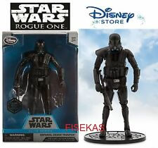 Star Wars Rogue One Disney Imperial Death Trooper Elite Die Cast Figure 2016 NEW