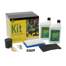 John Deere Home Maintenance Kit for X300, X300R, X304 #LG256