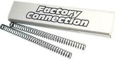 Factory Connection Fork Springs .49kg/mm Yamaha YZ400F WR250F YZ250 LAU-049