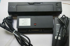 Original Dell Latitude estación de acoplamiento e7270 e7470 e5470 2x USB 3.0 + spacer