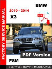 Automotive pdf manual ebay stores bmw x3 2010 2011 2012 2013 2014 shop service repair manual wiring diagram asfbconference2016 Images
