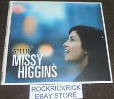 MISSY HIGGINS - STEER -4 TRACK CD EP-