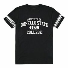 Buffalo State College Bengals Property T-Shirt