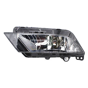 For SEAT Ibiza 2013-2016 Front Fog Light Lamp Left Side N/S With Bulb 6J9941701A