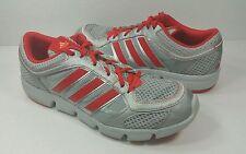 Adidas Silver Jeff Breeze supergirl Women Running Shoes G48174 - Size 10
