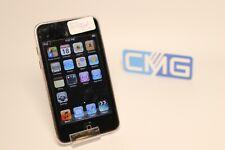 Apple iPod Touch 2. Generation negro 8gb 2g (estado usado) #j41