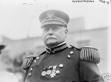 """US Army Brigadier General Walter Howe, 5.5x4"""" Reprint Photograph a"""