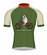 Hamster Short Sleeve Cycling Jersey Free Shipping