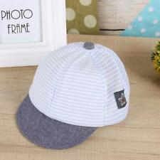 Baby Boys Girls Hats Autumn Summer Soft Cotton Eaves Baseball Sun Hat Cap Sunhat