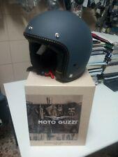 "MOTO GUZZI 606719M05MG CASCO JET ""MOTO GUZZI LIMITED EDITION"" TAGLIA XL GRIGIO"