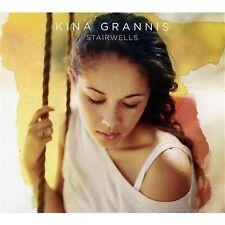 Kina Grannis - Stairwells [CD]