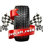 just_off_road