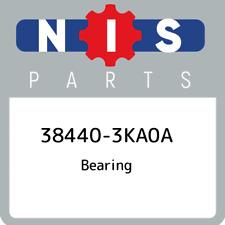 38440-3KA0A Nissan Bearing 384403KA0A, New Genuine OEM Part