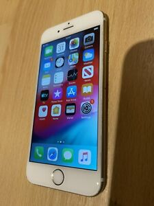 Apple iPhone 6 - 16GB - Gold (Unlocked) Smartphone - Perfect Condition Cost £600