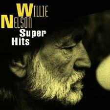 Willie Nelson Super hits [CD]
