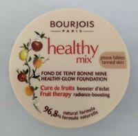 Bourjois Healthy Mix Healthy-Glow Foundation Tanned Skin