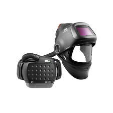 NEW Speedglas G5-01VC Heavy-Duty Welding Helmet with Heavy-Duty Adflo PAPR