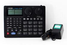 DR-660 Rhythm drum machine BOSS Roland w/power Working Excellent From Japan