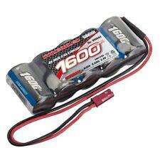 Nosram XTEC RX Stick-Pack 2/3A NiMH - JR - 6.0V - 1600mAh - NOS999602