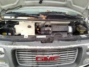 complete engines for 2001 gmc savana 1500 for sale ebay complete engines for 2001 gmc savana