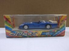 Vintage Norev 1/43 Jet Car Metal Matra Simca 670 B Gitane Blue No.833 Serie P