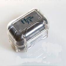MuseAxe Hard Bag Case Box For Westone Shure earphone