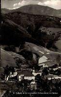 UNTERMÜNSTERTAL Kloster St. Trudpert AK 50/60er Jahre Postkarte Ansichtskarte