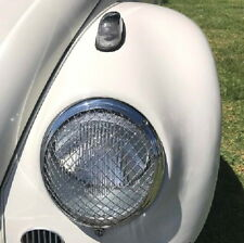 VW Volkswagen Splitscreen Headlight Grilles Stoneguard Beetle Porsche 356 Kombi