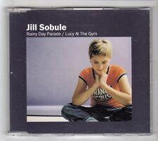 (HA963) Jill Sobule, Rainy Day Parade - 2004 CD