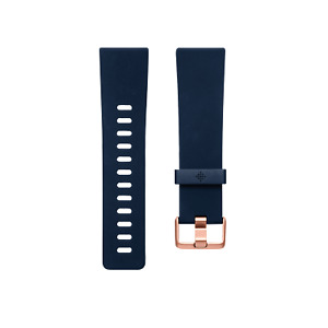 Fitbit Versa™ Family Classic Band (Midnight Blue) - Small