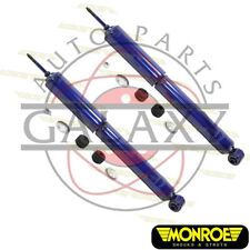 Monroe Brand New Complete Rear Shocks Pair Tracker Vitara Gran Vitara