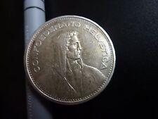 1932 FRANCHI ARGENTO SVIZZERA 5