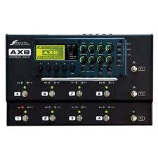 Fractal Audio Systems [Multi-Effects Pedalboard] FAS-008D-AX8 New Fast Shipping