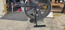 Allen Sports Premier Locking Quick Release 5-Bike Carrier for 2 in. Model QR555