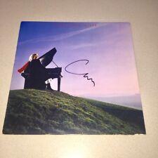 Christine Mcvie signed autographed Fleetwood Mac Album Beckett Bas Coa