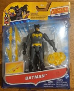 Mattel Justice League Action power connects - Batman FGP30