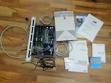 Auerswald COMmander Basic mit Modul 4So, 8a/b und Türsprechmodul 2TSM +Telefonen