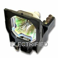 EIKI POA-LMP73 POALMP73 LAMP IN HOUSING FOR PROJECTOR MODEL LC-W4