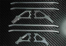 Aluminum Front + Rear Bumper for Traxxas Tmaxx 2.5 -Si