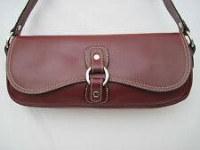 AUTHENTIQUE  sac à main  KESSLORD  cuir   COMME NEUF  bag