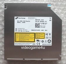 HL CA40N for Dell Alienware M18x R1 R2 M17x M15x Slot-in Blu-Ray 3D Player Drive