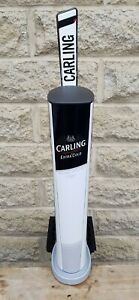 Carling font Tap And Handle, Home Bar Man Cave