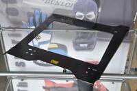 FIA OMP sport SEAT MOUNTING dedicated for SUBARU IMPREZA RIGHT SIDE brackets