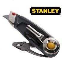 STANLEY  Utility Knife Multi Tool 4 in 1  71-042